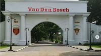 Benteng Van den Bosch atau Benteng Pendem di Ngawi, Jawa Timur. (dok.Instagram @r_dimas_bagus_wiryatmanto/https://www.instagram.com/p/BrvAl88AepF/Henry