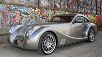 Mobil ini mampu gantikan batmobile milik Batman (Foto: http://wallstcheatsheet.com/)