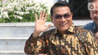Kepala Staf Kepresidenan Moeldoko (Liputan6.com/Angga Yuniar)