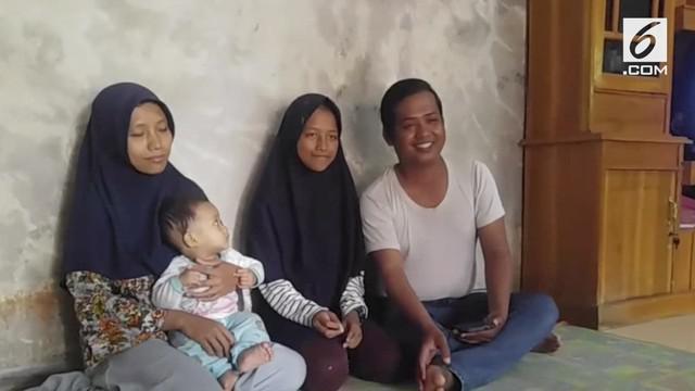 Dedi Haryadi berhasil membeli Mini Cooper seharga Rp 12.000 saat Harbolnas di Bukalapak. Ia berencana menjual mobilnya untuk membenahi rumahnya.