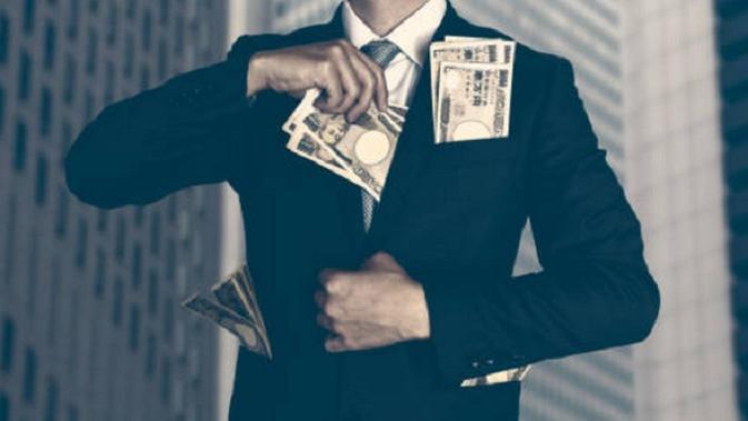 POLL Pria Ini Masuk Jajaran Miliarder Baru di Indonesia - Bisnis Liputan6.com