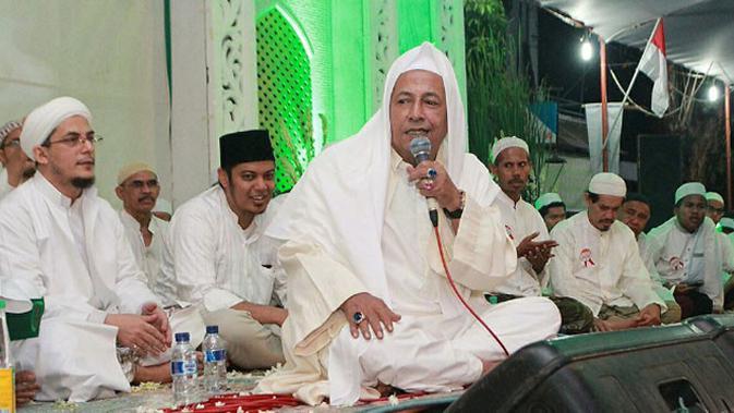 Berita Habib Luthfi Hari Ini Kabar Terbaru Terkini Liputan6 Com
