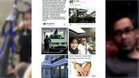 Perbuatan keji mereka berkedok penampilan yang santun. Ini wajah pasutri asal Bekasi pembuat vaksin palsu.  | Via: facebook.com