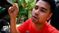 Raffi Ahmad (Youtube)