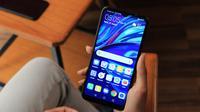 Salah satu ponsel ternama Huawei Y7 Pro 2019 memiliki tampilan layar yang sempurna