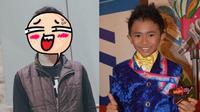 11 Tahun Berlalu, Ini 6 Potret Terbaru Kiki Juara Idola Cilik 1 (sumber: Instagram.com/kikiegeten)