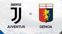 Liga Italia: Juventus Vs Genoa. (Bola.com/Dody Iryawan)