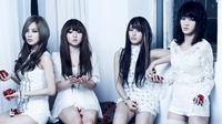 Jia dikabarkan hengkang dari Miss A, girlband asuhan JYP Entertainment itu dilaporkan terancam bubar.