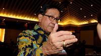 Akbar Tanjung (Liputan6.com/Helmi Fithriansyah)