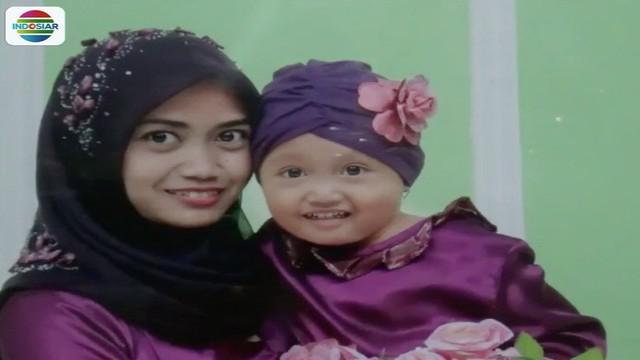 Titik Katinengsih, satu dari tujuh TKI yang tewas dalam kecelakaan bus di Penang.