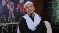 Opick © Bintang/Adrian Utama Putra