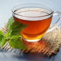 ilustrasi teh daun mint/Photo by Mareefe from Pexels