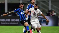 Inter Milan Vs Torino (AFP/ Miguel Medina)