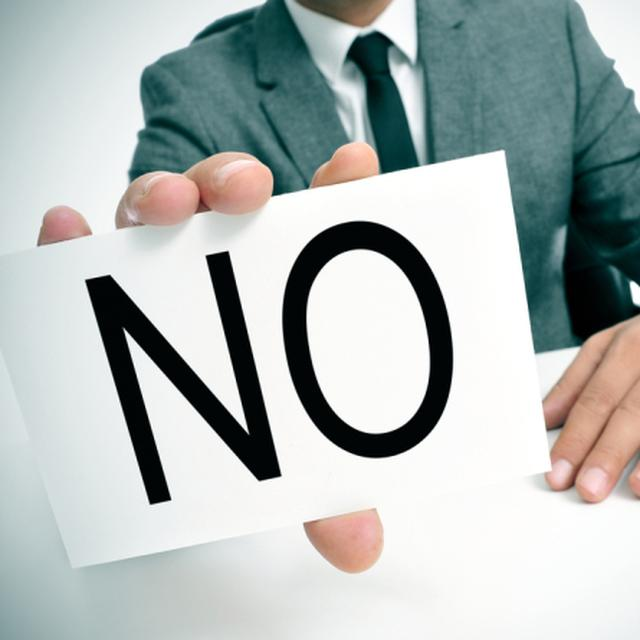 Ditolak Saat Melamar Kerja Lakukan 5 Hal Ini Bisnis