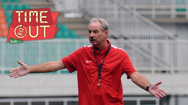 Masa depan pelatih timnas Indonesia, Alfred Riedl akan ditentukan saat pertemuan komite eksekutif pada 7 Januari 2017