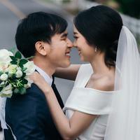 Menikah tanpa harus berutang./Copyright shutterstock.com