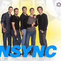 Kejayaan NSYNC di tahun 90-an hanya sanggup berhahan sejak memutuskan hiatus di tahun 2002. Bahkan tahun 2007 mereka mengumumkan bubar.  (Desain: Muhammad Iqbal Nurfajri/Bintang.com)