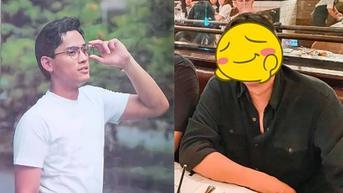 Jadi Bintang Iklan, Ini 7 Potret Terbaru Onky Alexander Bintang Film Catatan Si Boy