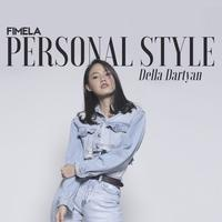 Personal Style Della Dartyan