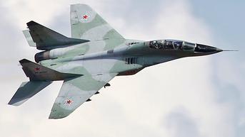 Rusia Kawal Pesawat Bomber Milik AS di Atas Perairan Netral Pasifik