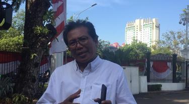Presiden Joko Widodo (Jokowi) telah memanggil Fadjroel Rahman ke Istana.
