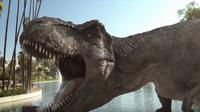 Jurassic World Alive. Dok: Jurassic World
