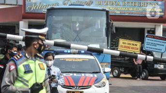 3 Pegawai Lapas Tangerang Jadi Tersangka Kebakaran