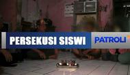 Viral kabar seorang siswi kelas 10 SMK di Bekasi, Jawa Barat,  dipersekusi oleh tiga alumni senior.