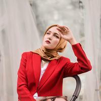 Tren hijab Ramadan dan Lebaran. (Foto: Agung Foy dari Pexels.com)