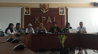 Komisi Perlindungan Anak Indonesia (KPAI) menemukan sejumlah alasan anak ikut dalam aksi demo berujung ricuh, 21-22 Mei 2019. Salah satunya, ajakan para tokoh panutan.