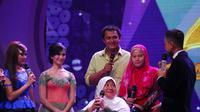 Berkat D'Academy Indosiar, lagu-lagu Latief Khan kembali didengar oleh seluruh masyarakat Indonesia yang dibawakan oleh para finalis.