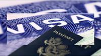 Ilustrasi visa paspor. (auroratravel.asia)