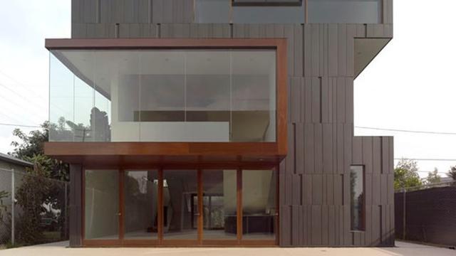 Desain Rumah Minimalis Yang Islami  memahami ciri khas gaya kontemporer properti liputan6 com