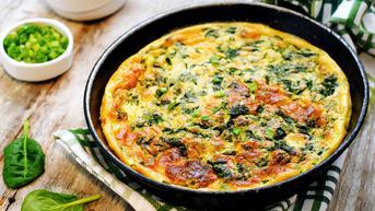 6 Cara Masak Telur Pengaruhi Kandungan Nutrisinya