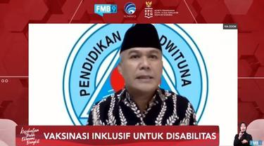 Budi Prasodjo, Kepala Sekolah SLB/G Dwituna Rawinala