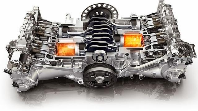 Semua Tipe Dan Jenis Susunan Silinder pada Engine