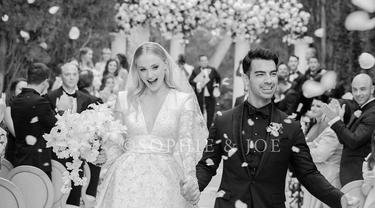 Sophie Turner - Joe Jonas