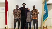 Indonesia Segera Naturalisasi Mantan Pemain NBA (Ist)