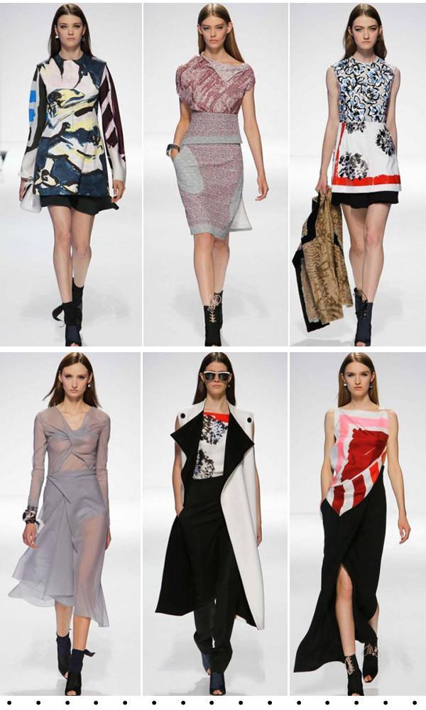 dior cruise, collection, fashion show