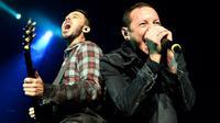 Pertanyaannya, apakah Linkin Park tak akan berkontribusi apapun pada franchise ini?