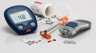 10 Penyebab Diabetes Melitus yang Sering Disepelekan, Kenali Gejala dan Pengobatannya