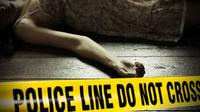 Ilustrasi Pembunuhan Eno. (Andri Wiranuari/Liputan6.com)