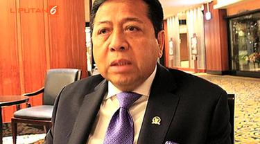 Setya Novanto dianggap melakukan penyalahgunaan kekuasaan legislatif, memanipulasi informasi dan pencemaran nama baik.