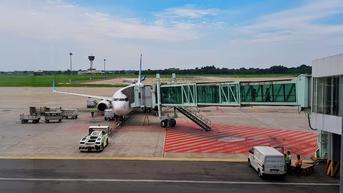 Harga Tes PCR Covid-19 Per 28 Oktober 2021 di Bandara Kualanamu Rp 300 Ribu