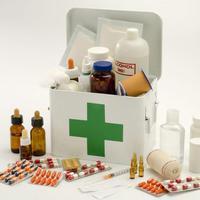 Inilah Obat-obatan yang Harus Ada di Kotak P3K