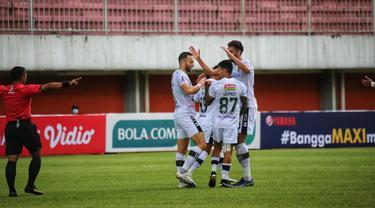 Kompetisi Sepak Bola Ditunda, Pemain Bali United Hilang Motivasi