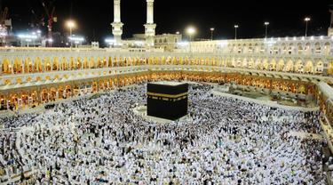 Merupakan Bulan Haji