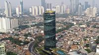PT Bank Negara Indonesia (Persero) Tbk (BNI) kini mencapai usianya yang ke-73 tahun. Sebuah ikon baru diresmikan sabagai salah satu kado istimewa pada perayaan Hari Ulang Tahun (HUT) BNI tersebut, yaitu Gedung Menara BNI di kawasan Pejompongan, Jakarta, pada Jumat (5 Juli 2019).