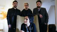 The Cranberries. (standard.co.uk)