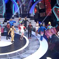 [Bintang] LIDA Top 15 (Foto: Indosiar)